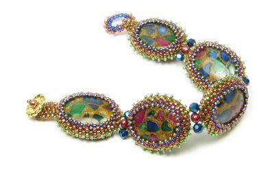 Jasperine Bracelet