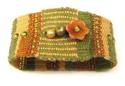 Tasha Bead Tapestry