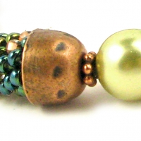 Beads East Beading Bead Caps